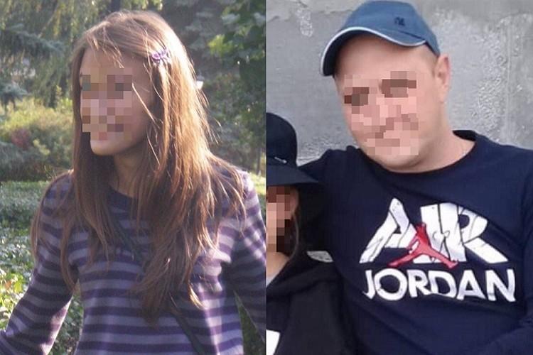 Сергей ушел от жены к Валерии, которая год назад развелась с мужем. Фото: СОЦСЕТИ