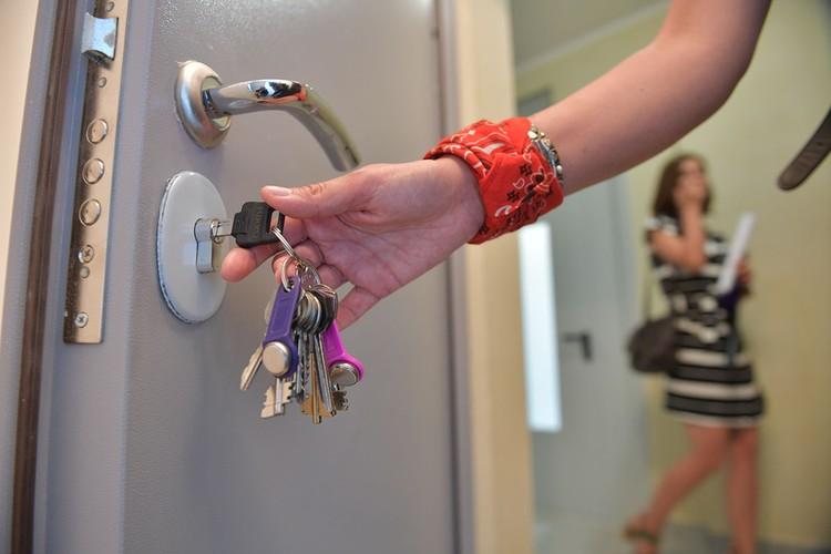 За это лето в Росреестре получили около 6,5 миллиона заявлений на регистрацию сделок с недвижимостью.