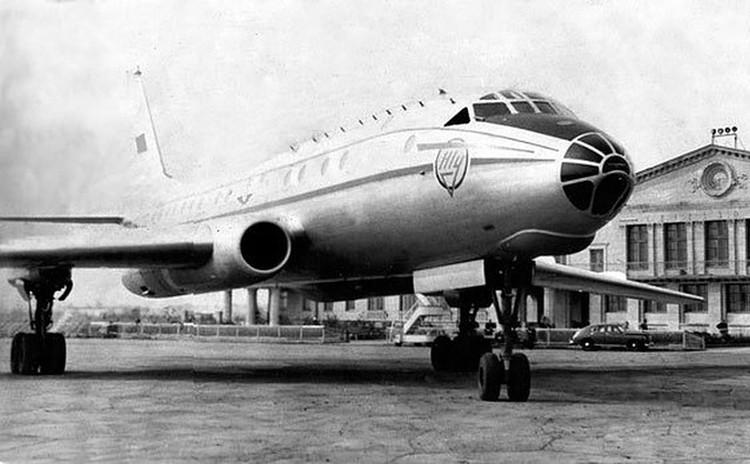 Архивный снимок аэропорта «Кольцово». Фото: Госархив