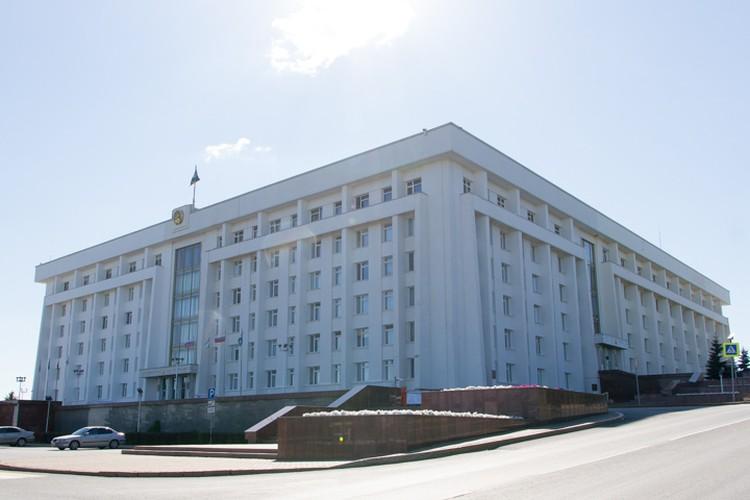 Если закон примут, все согласования по земле будут проходить через башкирский Белый дом