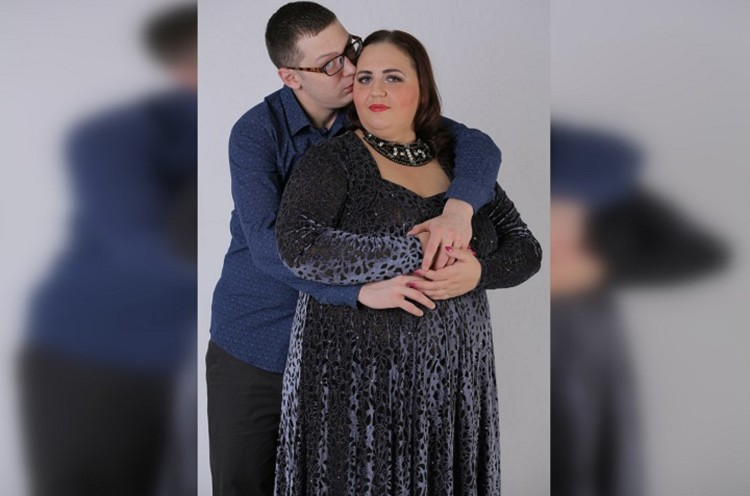 С Никитой Мария познакомилась на вечеринке. Но когда стриптизерша забеременела, то мужчина не смалодушничал. Фото: предоставлено героиней публикации