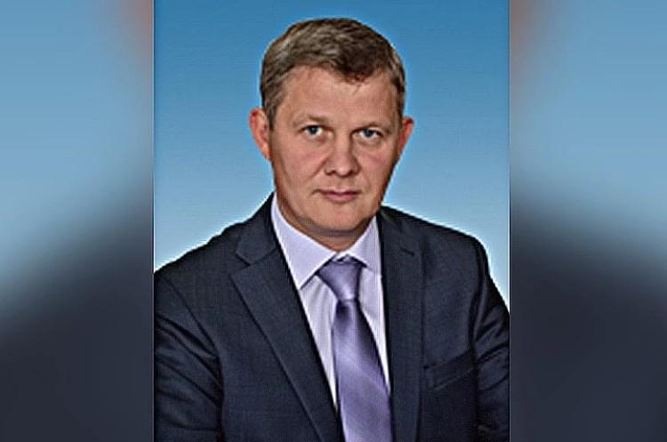 Евгений Розанчугов Фото: сайт администрации Ачинского района