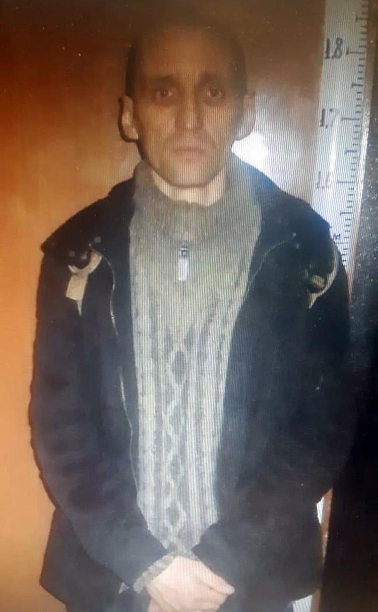 Роман Рыбинский, педофил из подмосковного Пушкино, сел за изнасилование трех подростков на 24 года. Фото ГСУ СК по Московской области
