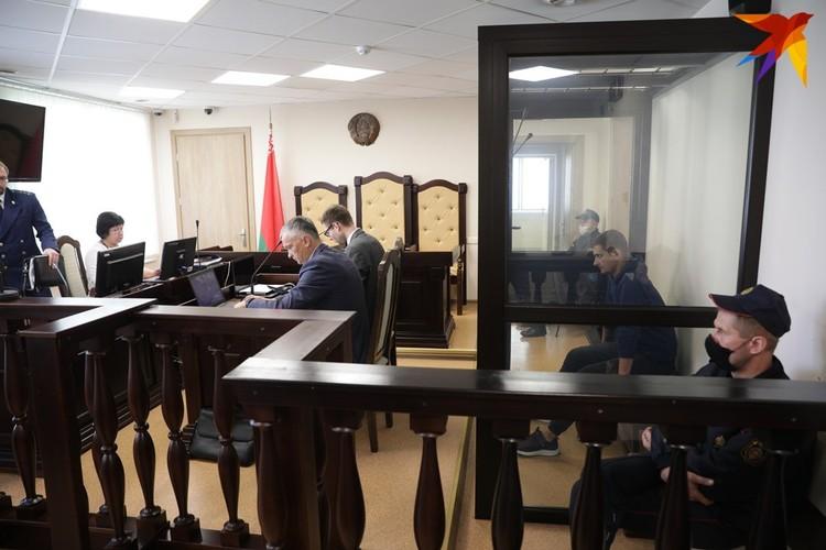 Если вина Павла и Владислава будет доказана, им грозит до пяти лет лишения свободы