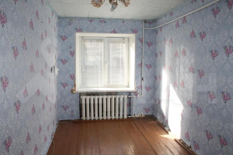 Сама квартира очень маленькая, так что мебель туда не поместится. Фото: Циан