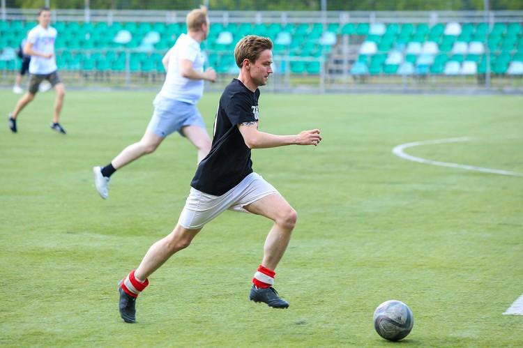 Эдуард Стрельцов не только гениальный футболист, но и удивительно драматическая фигура.