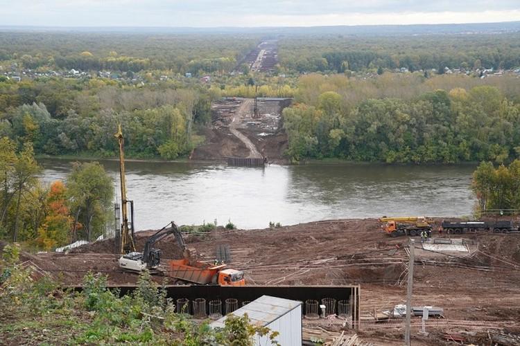 Проект оценили в 33,5 млрд рублей