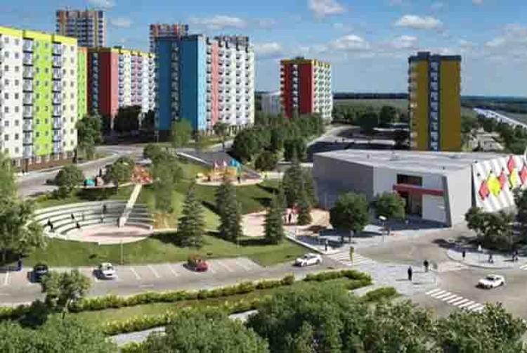 Долгое время проблема долгостроев была едва ли не самой наболевшей для нашего региона. ФОТО: kvartstroy.ru
