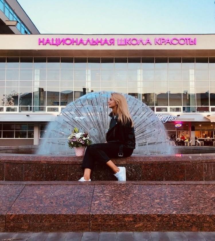 Ольга Хижинкова была готова к тому, что может потерять работу. Но считает, что политические взгляды не должны быть поводом для увольнения. Фото: личный архив.