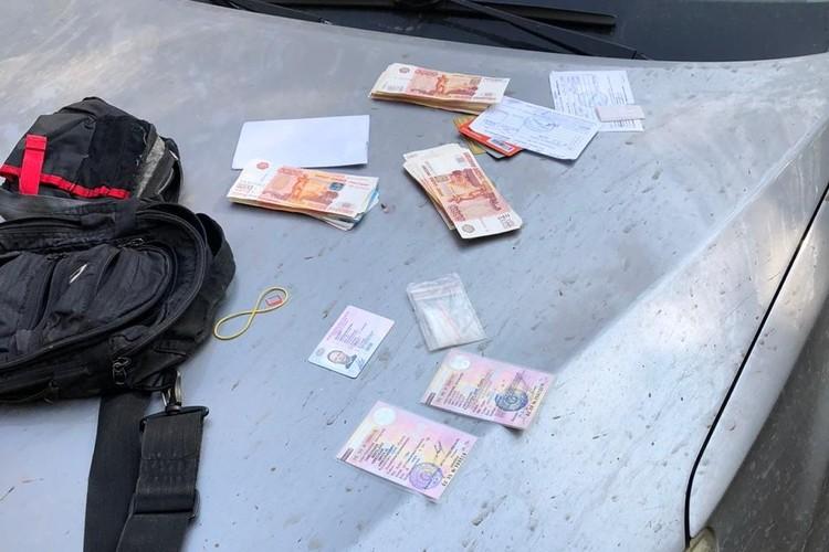 Сумма сделки составила почти пять миллионов Фото: Пресс-служба УФСБ России по Челябинской области