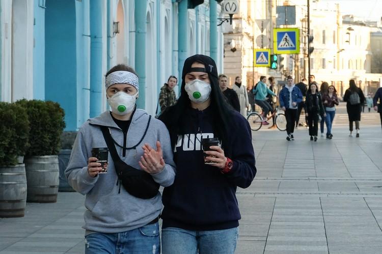 Без маски в транспорт не пустят.