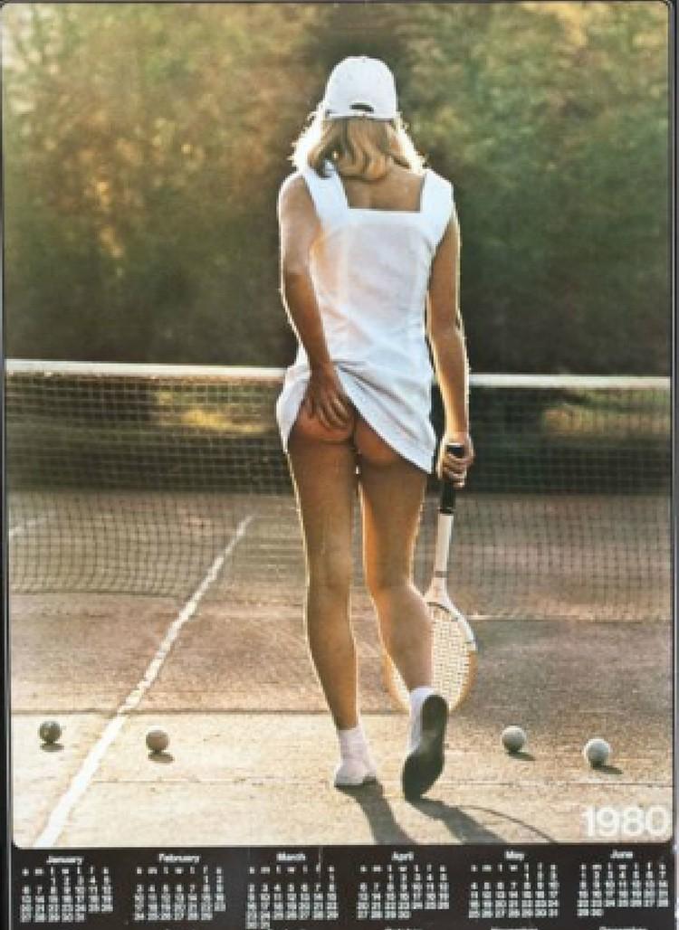 «Теннисистка». Фото: FOTODOM /Shutterstock