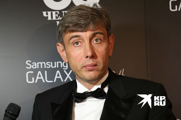 Сергей Галицкий (фамилия до женитьбы - Арутюнян) - владелец футбольного клуба «Краснодар», основатель сети супермаркетов «Магнит».