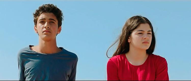 Азербайджанско-российский фильм «Дочь рыбака» Исмаила Сафарали