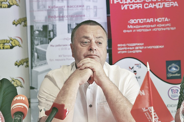 Владимир Фриске по-прежнему уверен, что Дмитрий Шепелев использовал связь с его дочерью в корыстных целях.
