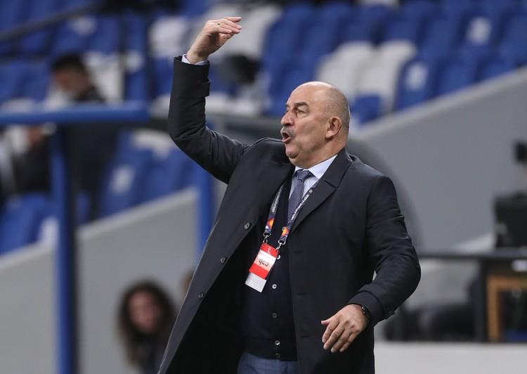 1:1 с Турцией - это второй антиматч сборной Черчесова.