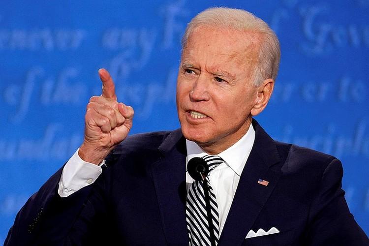 Байден, как и некоторые его предшественники, оказался на посту вице-президента после того, как участвовал в предвыборной гонке в надежде стать главой Белого дома