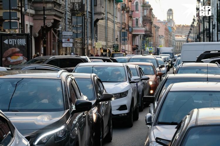 Из-за ретроградного Меркурия на дорогах будут чаще появляться пробки...