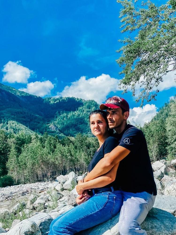 Настя и Дима пережили множество испытаний, но не сломались и не ожесточились. Они хотят жить в любви