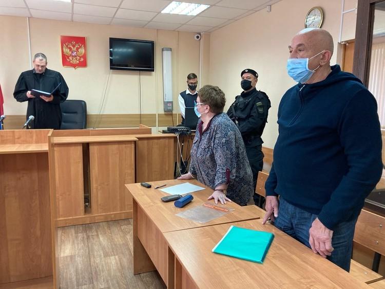 Александра Соловьева приговорили к 10 годам лишения свободы