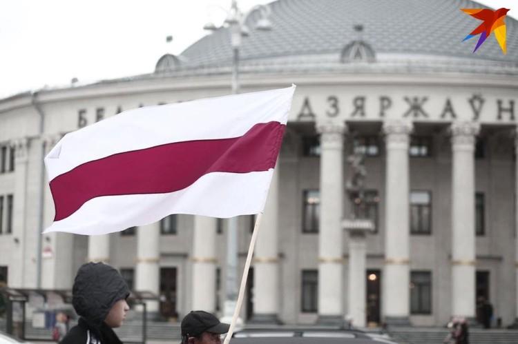 По данным правозащитников на 16 часов 17 октября, в Минске были задержаны около 30 человек