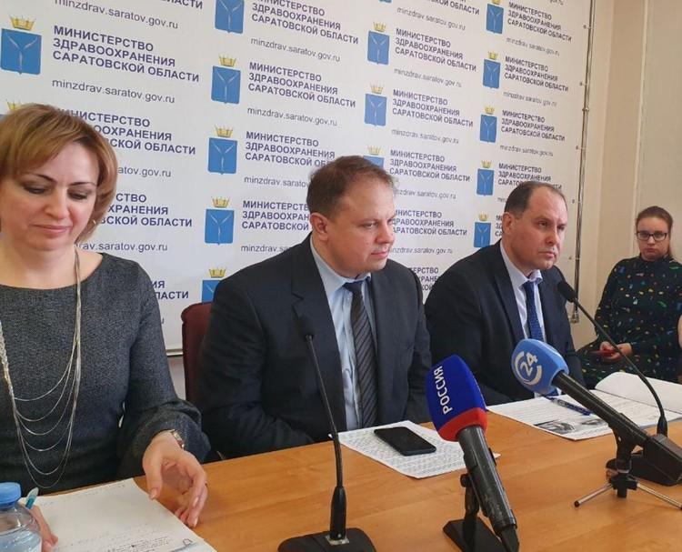 Станислав Шувалов объяснил, в каких случаях госпитализируют зараженных коронавирусом граждан