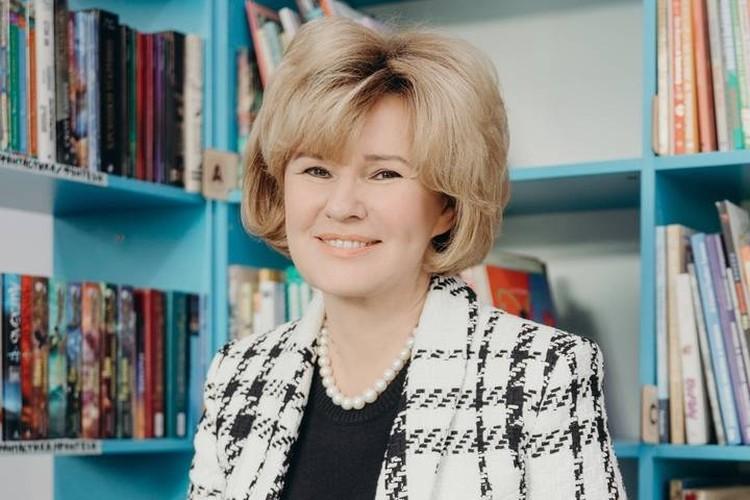 Мнение родителей и учителей по этому вопросу выслушала вице-губернатор Ирина Потехина