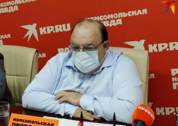 Олег Костин взял ситуацию с нападением на фельдшера скорой помощи в Энгельсе под личный контроль