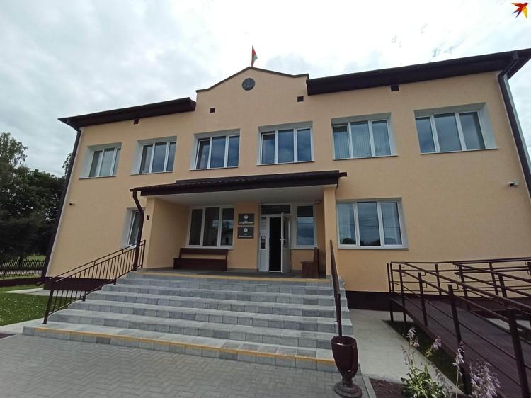Председатель суда Каменецкого района Оксана Шкель постановила освободить парня от уголовной ответственности.
