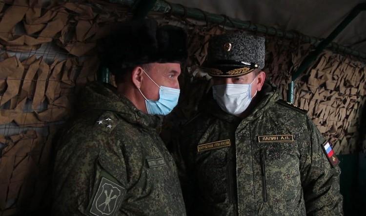 В учениях приняли участие подразделения 2-й армии ЦВО. Фото: предоставлено пресслужбой ЦВО