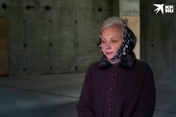 Ирина Захарова оставила должность директора школы, но остается директором фонда «Рейс 9268»