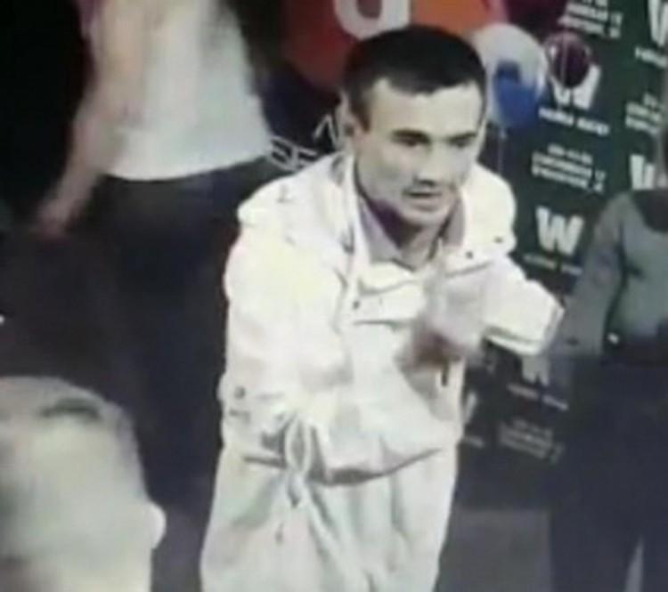 Это один из тех, кто избивал и ограбил мужчину. Фото: пресс-служба УМВД России по городу Владивостоку