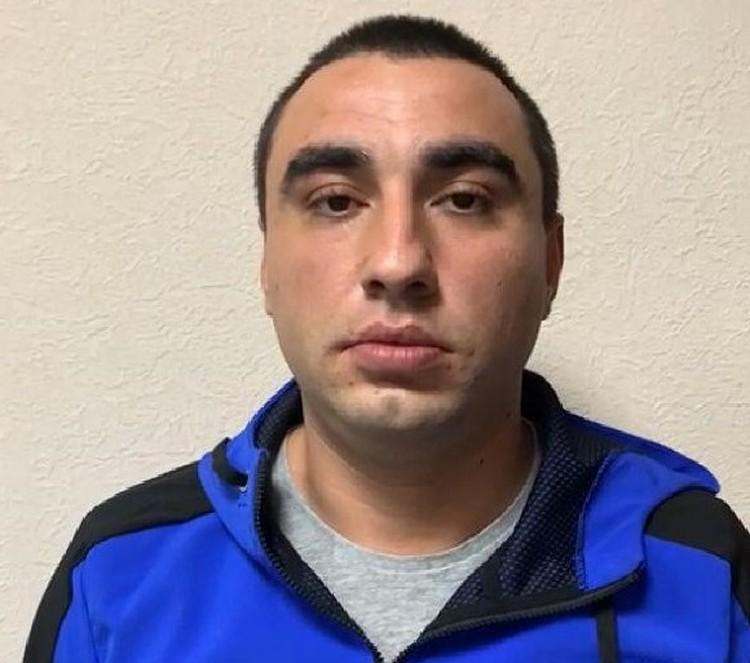 Подозреваемый был задержан полицейскими почти сразу после преступления. Фото: ГУ МВД России по Волгоградской области.