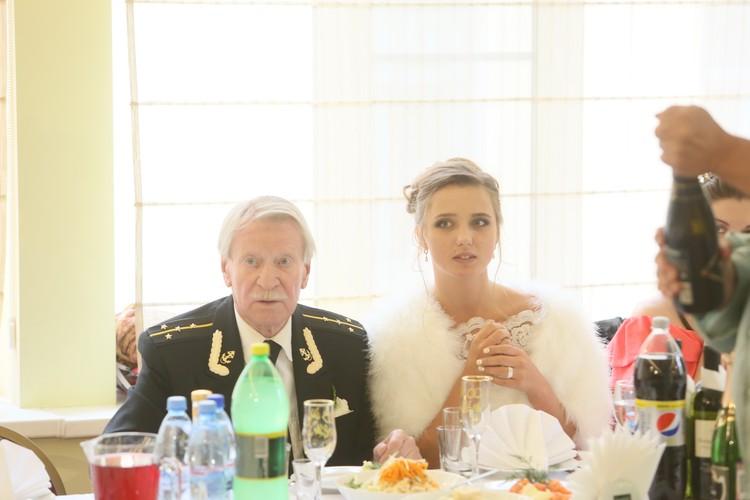 Наталья не жалеет о браке с Краско