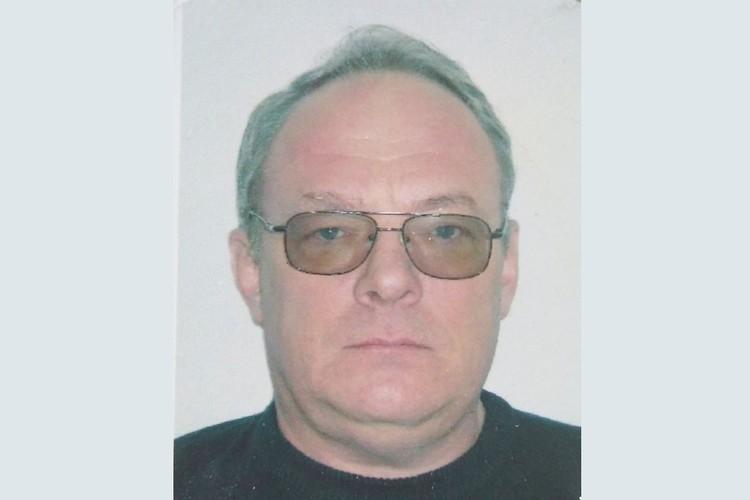 Вячеслав Евгеньевич Николаев. Фото: црб-ржев.рф