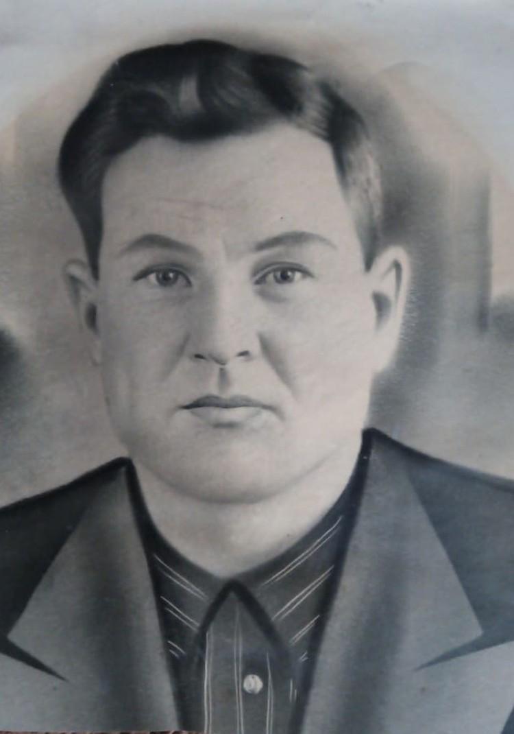 Алексей Помыткин вернулся из плена домой живым. Фото: Личный архив