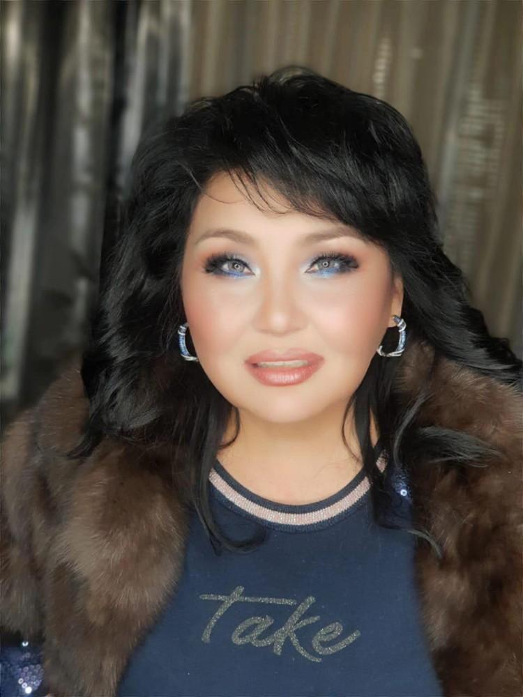 Нумеролог Клара Кузденбаева много лет дружит с певицей.