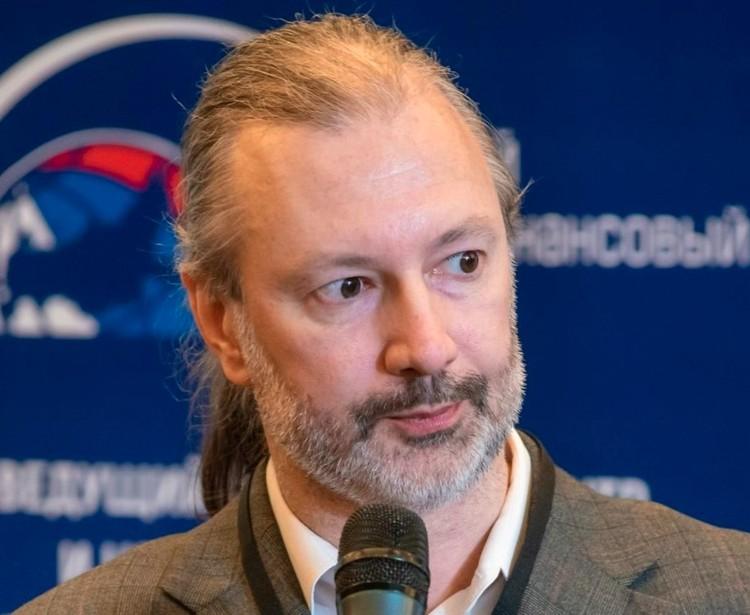 Директор Национальной ассоциации специалистов финансового планирования Андрей Паранич.