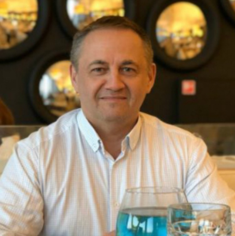 Доктор Валерий Новоселов, разоблачитель медицинских мифов. Фото: Личный архив