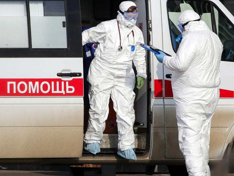 К концу 2020 года реальность коронавирусной угрозы оставила мало поводов для сомнений.