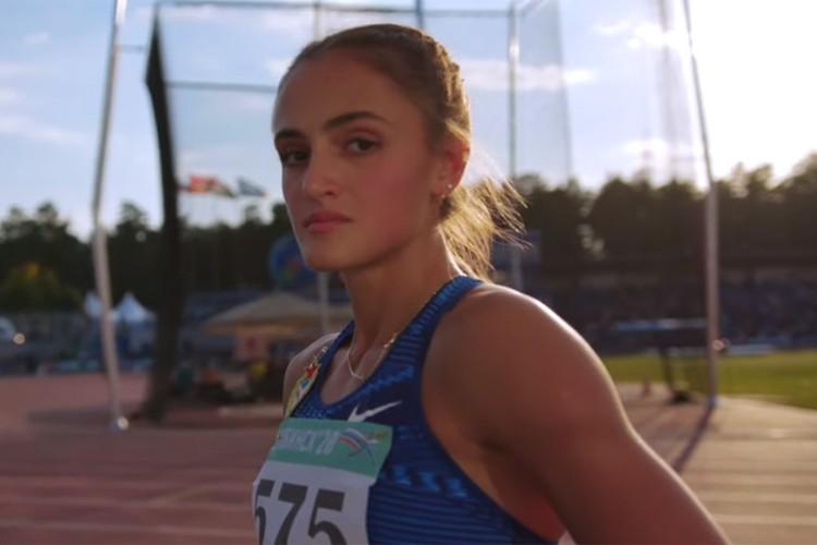 Полина Миллер (фото: скриншот PV TV)