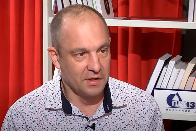 Андрей Окара, директор Центра восточноевропейских исследований.