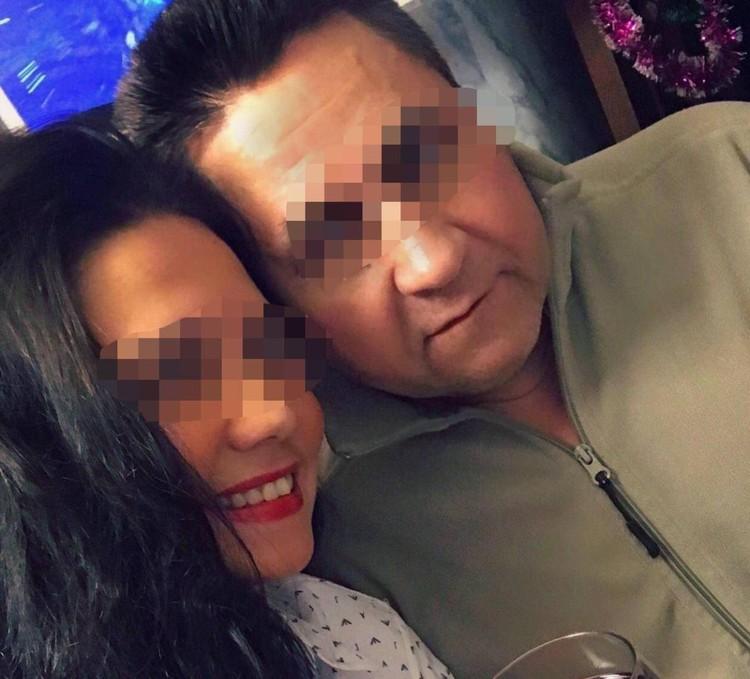 Отец Светланы умер за три дня до ее смерти, внука он так и не увидел