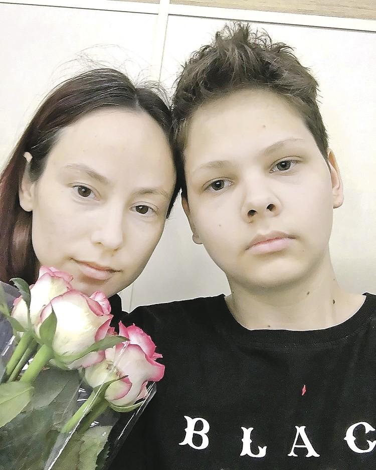 Кирилл был в отчаянии: маме срочно требовались деньги на операцию. Фото: kirillvoronin30/Instagram