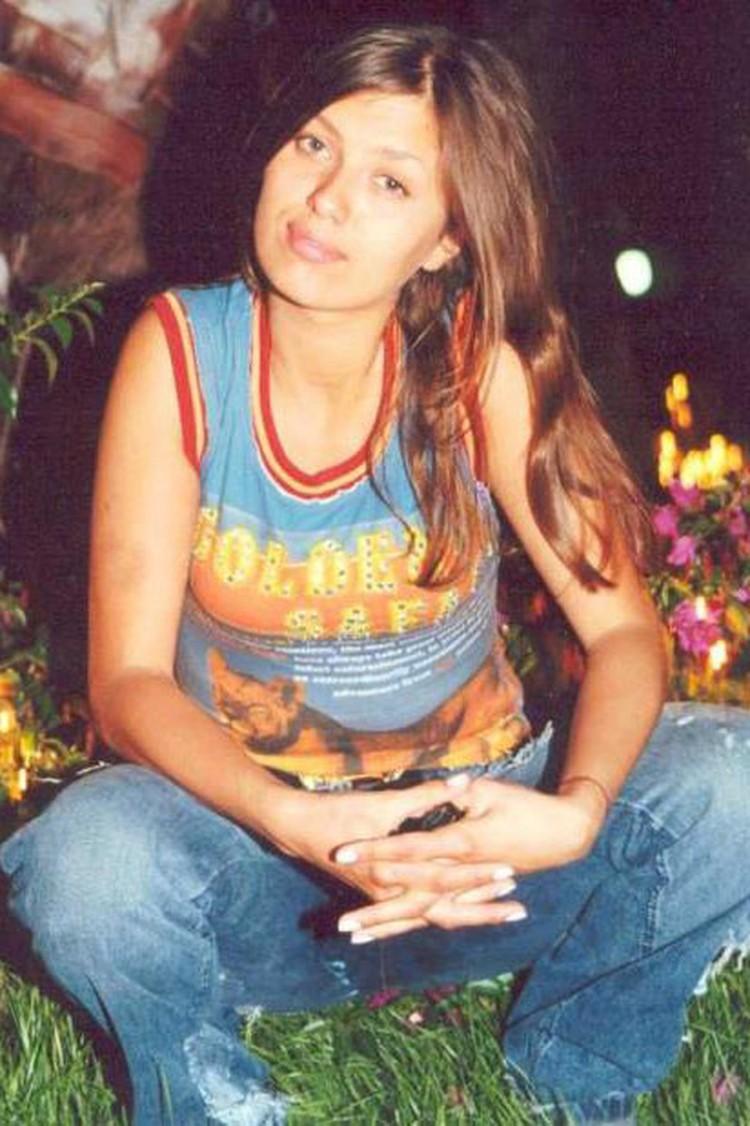Вика родилась в Краснокаменске Читинской области. Фото: соцсети.