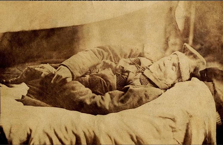 Умер Адам Мицкевич на чужбине , в Турции. Фото из архива Музея литературы.