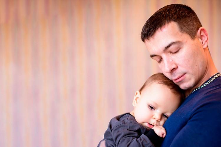 Родителям малыша ничего не остается, как верить в чудо.