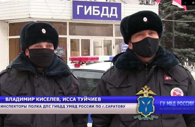 Владимир Киселев и Исса Туйчиев не считают себя героями