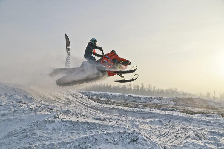 В Барнауле стартовал спортивный фестиваль ALFAMAN.