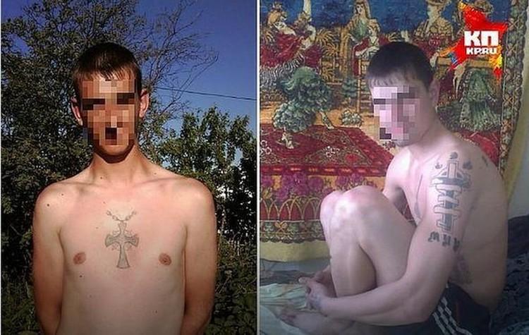 Кобякова отправили в колонию строгого режима на 23 года, а Мачуло – на 22.